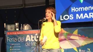 180810 HOMENAJE A LOS MARINEROS feria atún