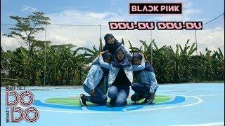 BLACKPINK - '뚜두뚜두 (DDU-DU-DDU-DU)' | dance cover by Compek Squad 22