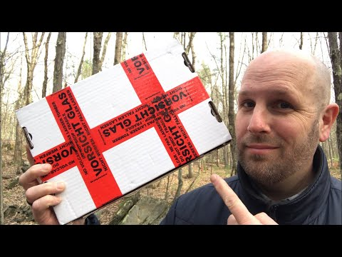 Unboxing From Germany & A Few Everyday Tactical Vids Updates: Car Bags, New Knife Company