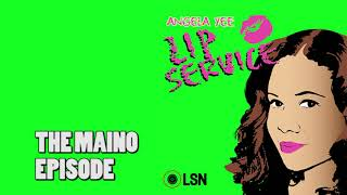 Angela Yee's Lip Service: The Maino Episode