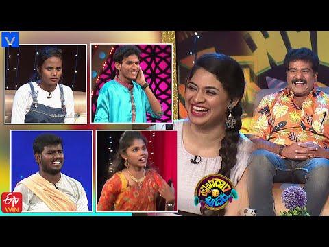 Promo: Rechipodam Brother ft. Faheema, Nooka Raju, Praveen; telecast on July 14