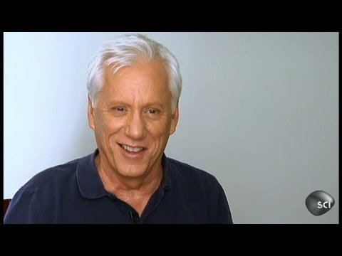 What Technology Is James Woods Excited About? | Futurescape ...
