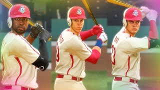 I HAVEN'T DONE THIS IN FOREVER! MLB The Show 19 | Battle Royale