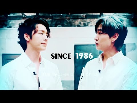 [P96] ENG Eunhae Haehyuk || Since 1986 Fate made us meet