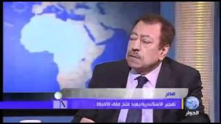 عبد الباري عطوان - احتجاجات الجزائر وتونس