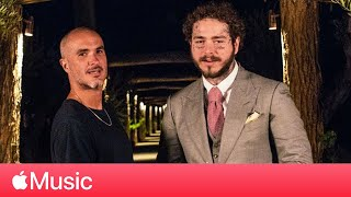 Post Malone: 'Hollywood's Bleeding' Interview | Apple Music