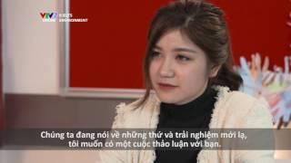 8 IELTS | S01E11 | STARS DO IELTS | AN JAPAN | 2ND TIME
