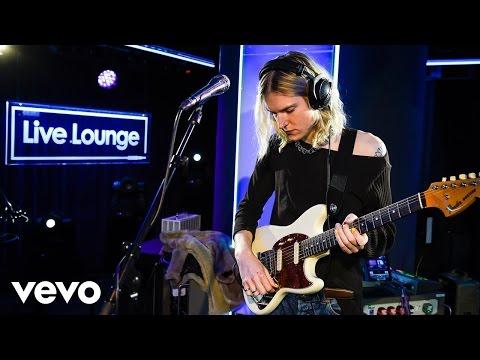 Sundara Karma - Flame in the Live Lounge