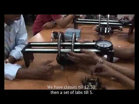 IIT Gandhinagar Documentary Part 2