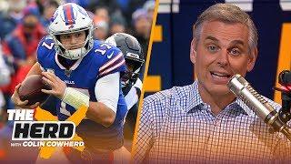 Herd Hierarchy: Colin's Top 10 NFL teams after 2019-20 Week 12   NFL   THE HERD