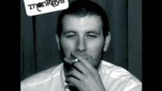 Arctic Monkeys - Mardy Bum
