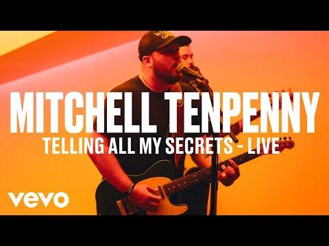 Mitchell Tenpenny -