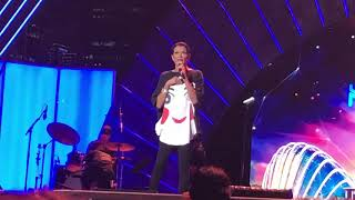 Kumar The Comedian (Stand Up Comedy) (National Day Concert 11 August 2019)