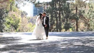 Nickie & Timmy- a wedding film