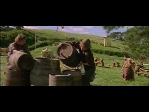 El Señor de los Anillos: ¿Qué son los hobbits?.avi