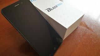 Video ZTE Blade A602 XMWzPnHw2HQ