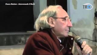 Franco Battiato   Attraversando il Bardo   14 12 15