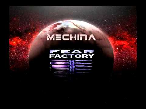 Mechina - Zero Signal [Fear Factory Cover]