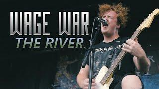 "Wage War - ""The River"" LIVE On Vans Warped Tour"