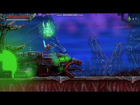 VALFARIS Demo by Steel Mantis
