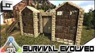 Ark: Survival Evolved SIX LEGGED JACKALOPE! - New dossier