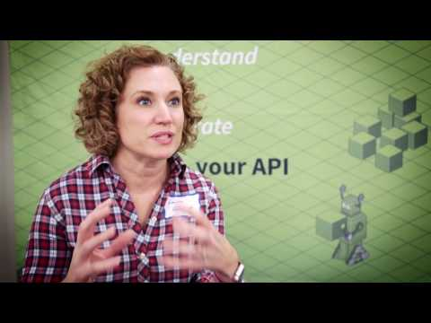 APIStrat Expert Interview | Laura Heritage on Transitioning to an API-Focused Approach