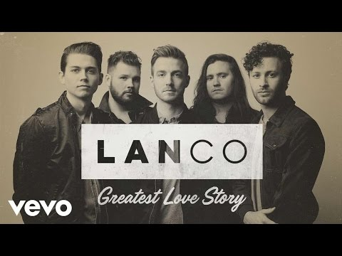"""Watch """"Greatest Love Story"""" on YouTube"""