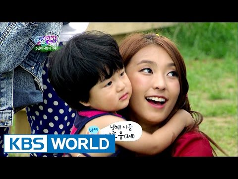 Invincible Youth 2  [HD]  | 청춘불패 2 [HD] - Ep.32 : Invincible B&B Opens~!