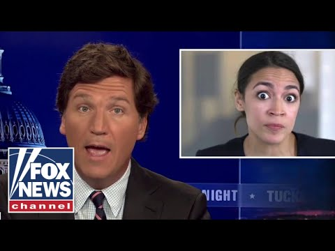 Tucker: More wise words from out Democrat leaders