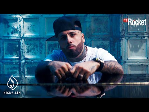Polvo - Nicky Jam x Myke Towers | Video Oficial
