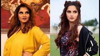 Sania Mirza's post on losing 26 kgs in 4 months is truly i..