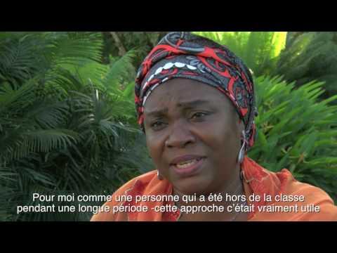 Académie Régionale sur la REDD+ en Afrique: Calabar Nigeria