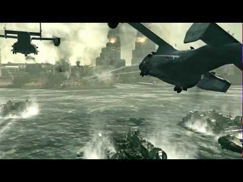 Official Call of Duty Modern Warfare 3 - FULL Launch Trailer 2011.mp4