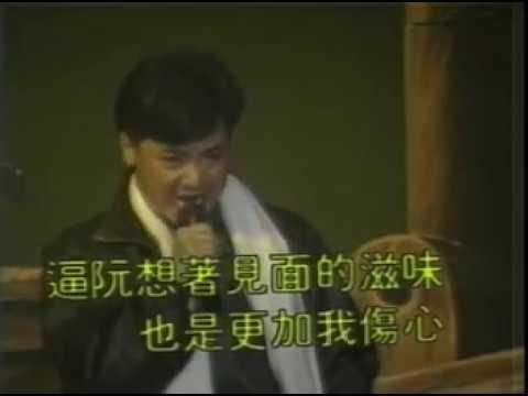 葉啟田-茫霧之戀(1986年 民國75年) 矢切の渡し