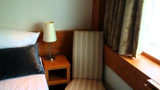 Twin Cabin #333 - MS Navigator Danube River Cruise Ship
