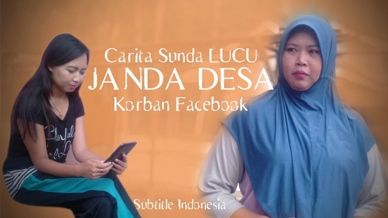 Janda Memang Lebih Menggoda Wikwik Sama Janda Film Komedi Lucu Bodor Bodoran Sunda Video Sportnk