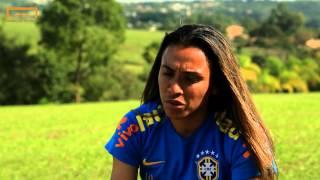 A Historia de Marta