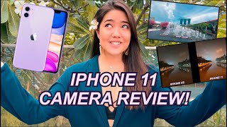 Iphone 11 Camera Review!