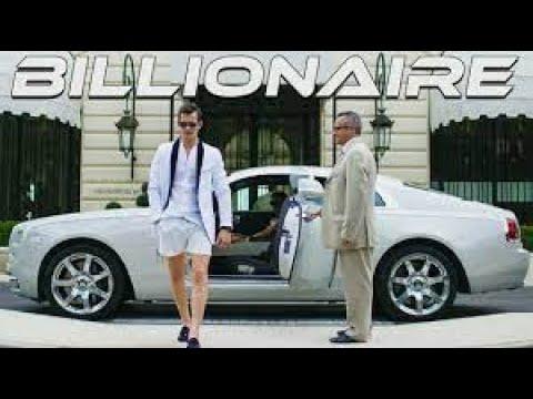 Luxury Lifestyle Of Billionaires -  World Billionaires - HD 2017