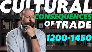Cultural CONSEQUENCES of Trade 1200-1450 [AP World History Review] Unit 2 Topic 5