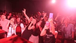 Phía sau một cô gái | Soobin Hoàng Sơn live | HD | Oneplus Rooftop Beer Club