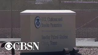 Hundreds of child migrants removed from Texas facility over squalid conditions