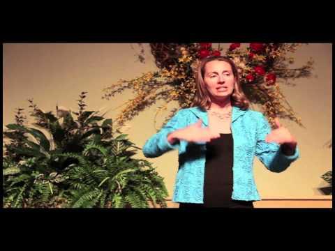 Maureen Healy - Growing Happy Kids Talk