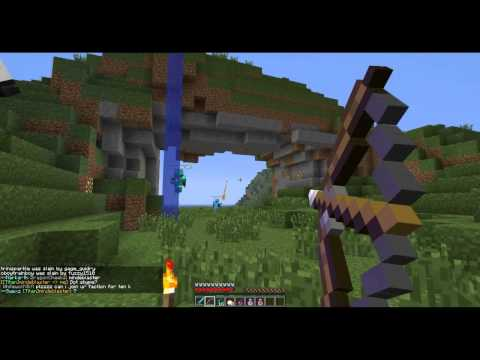 Minecraft Server Review: Raiding And PvPing Like A BOSS! - (BorderlandPvP) - Smashpipe Games