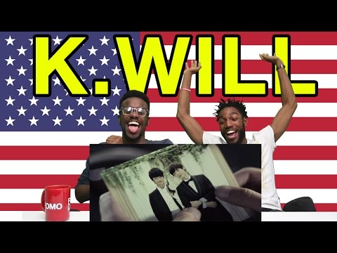 Fomo Daily Reacts To K.Will