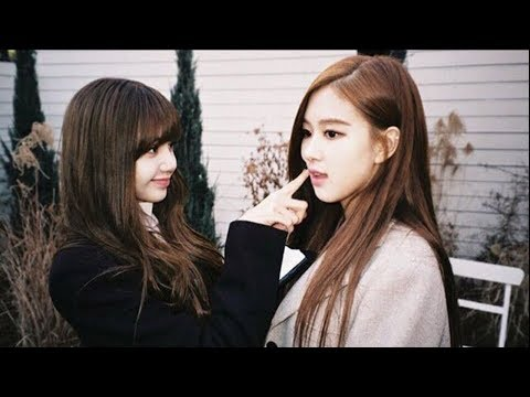 [BLACKPINK] Chaelisa: The Bickering Duo (Lisa x Rosé)