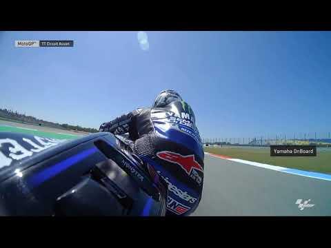 Monster Energy Yamaha OnBoard: Motul TT Assen