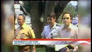 New Ted Bundy Footage