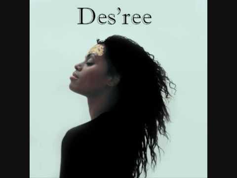 Des'ree - Kissing You