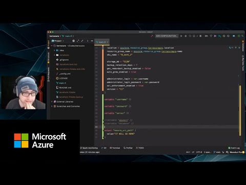 Using Hasura on Azure   Azure Developer Streams